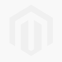 Brooklyn Decker The 2011 Unicef Ball Blue Scoop Neck Criss Cross Back Chiffon Dress